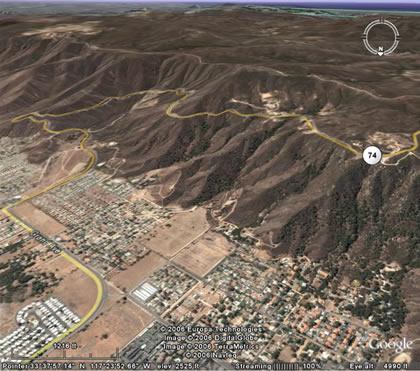 California highway 1 for Lake elsinore fishing report